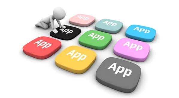 Hvordan endre standard applikasjon