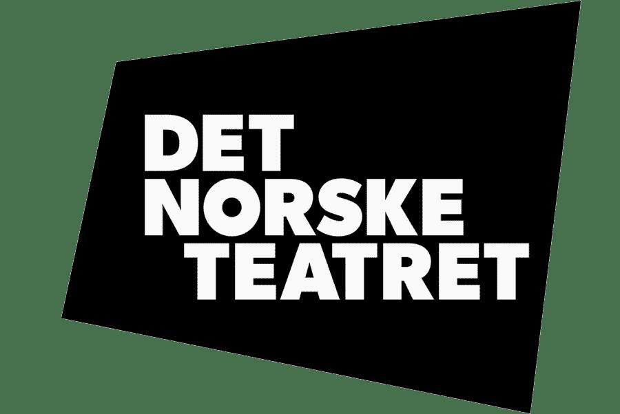 Det norske teater