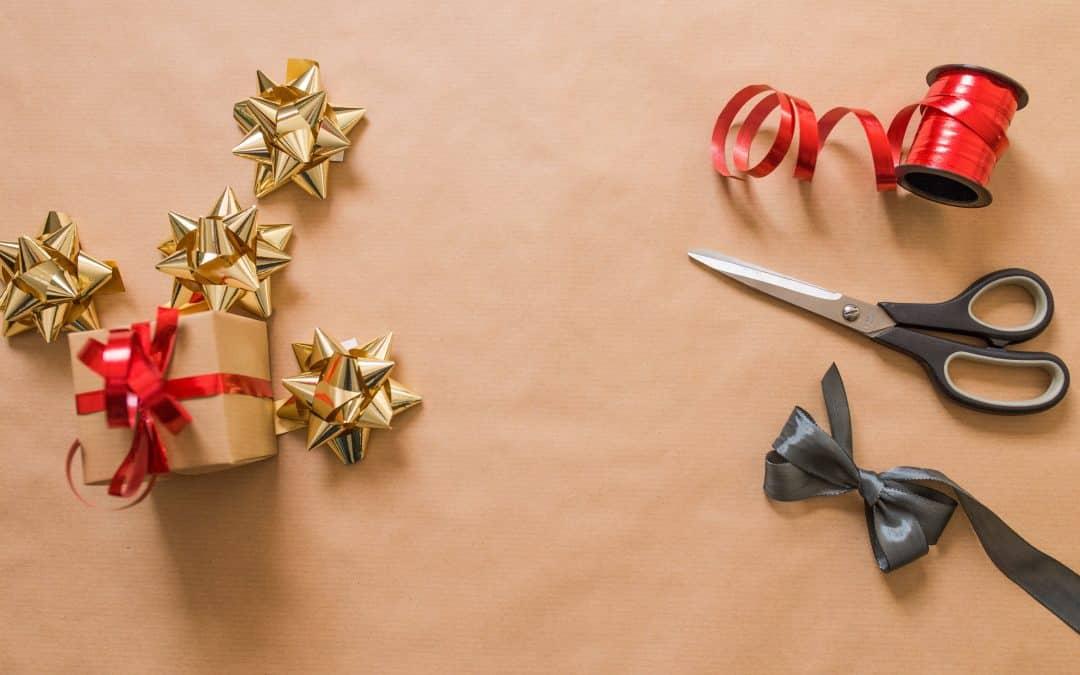 – Slik kan du bruke teknologi til å forberede bedriften til jul